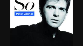 Peter Gabriel - Solsbury Hill Live in Athens 1987