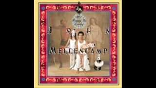 Watch John Mellencamp Jerry video