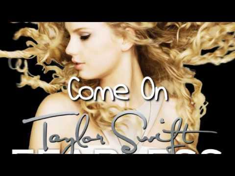 Untouchable - Lyrics - Taylor Swift