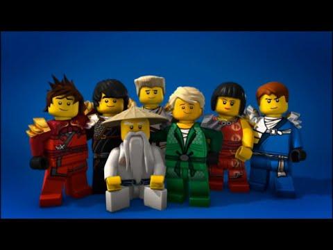 Ninjago g n rique saison 2 youtube - Ninjago saison 2 ...