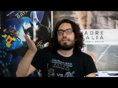 MovieBlog- 528: Recensione La Cura dal Benessere