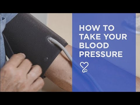 how-to-take-blood-pressure-correctly