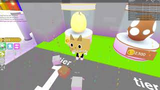 Roblox Pet Simulator S1 Ep2 Better Than Ever