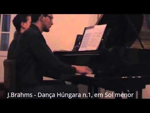 Interlúdio Musica de Camara (Mathues Alborghetti, Felipe Krelling)