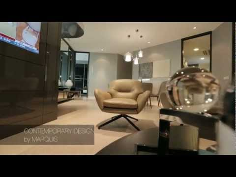Singapore Luxury Condominium For Rent