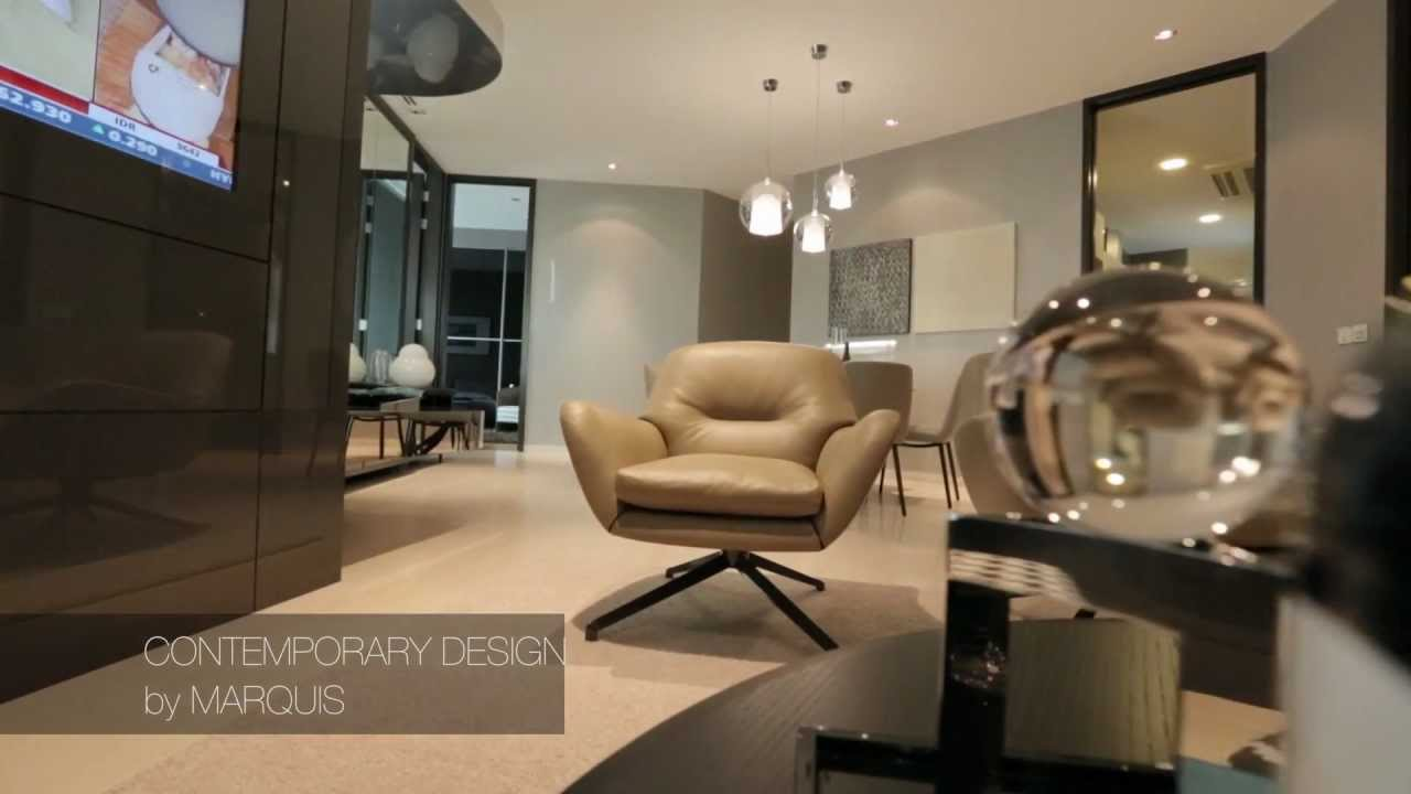 Singapore Luxury Condominium For Rent Youtube
