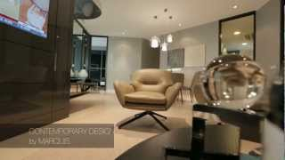 Singapore Luxury Condominium For Rent