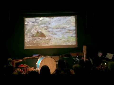 1-31-15 OLD Mukaiji-kai at Day 4 of 4 at Fog Music Festival, San Francisco, CA