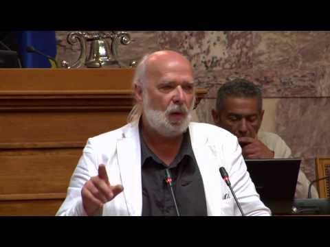 Intervention d'Eric Toussaint à Athènes le 17 juin 2015 (sous-titres EN, IT, PT, ES)