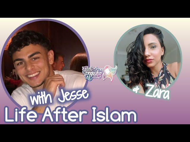 Life after Islam with Jesse