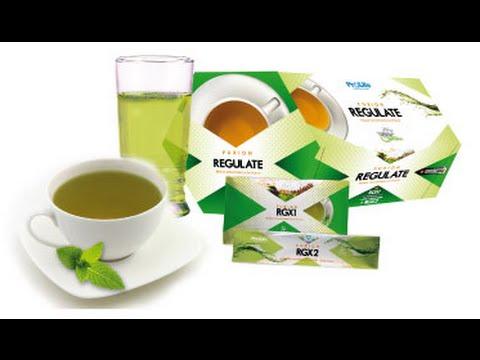 ¿Estreñimiento, Limpieza de colon, Laxante? - Productos Fuxion REGULATE: Rgx1 + Flora Liv