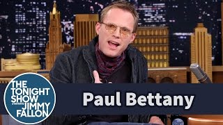 Paul Bettany Hates Halloween thumbnail