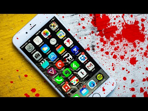 Thumbnail: 10 Banned iPhone Apps