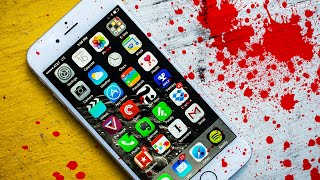 10 Banned iPhone Apps