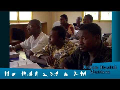 WHO: Urban Health Matters - World Health Day 2010
