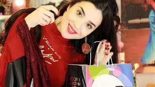 Shopping online e i vostri regali :) ❤SweetBeauty1990❤ Thumbnail
