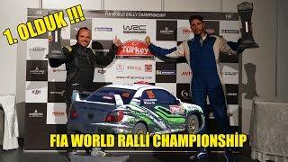 (0.74 MB) 1. OLDUK !!! Mustafa Baranlı ile GMG GARAGE DÜNYA RALLİ ŞAMPİYONASINDA (WRC) MARMARİS Mp3