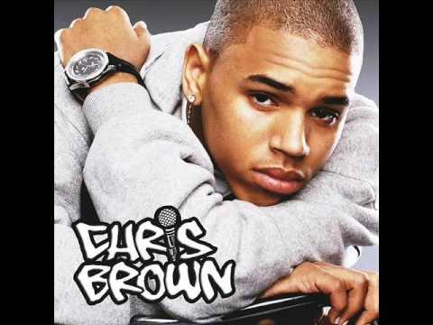 Chris Brown - Excuse me Mama