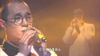 赵鹏《月亮代表我的心》轻吟老歌迷人 — 我是歌手第四季谁来踢馆