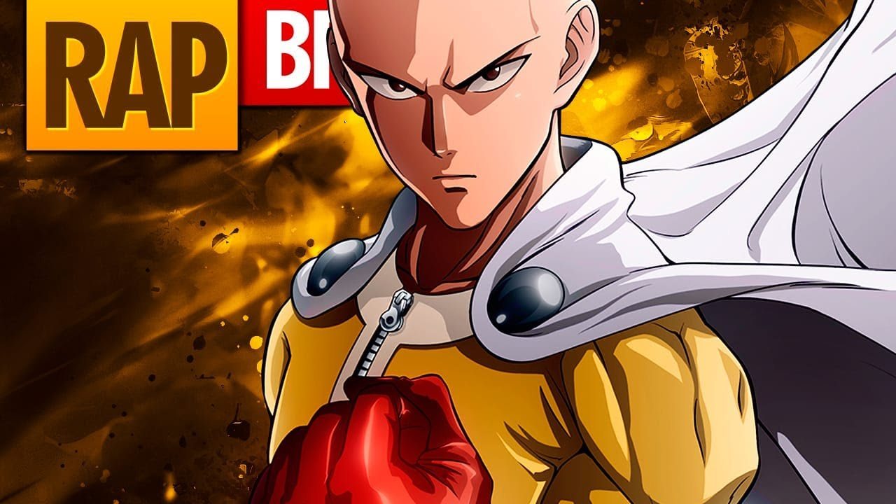 Player Tauz Saitama One Punch Man Youtube