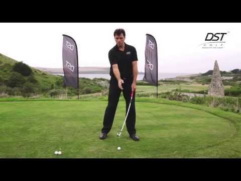 DST Golf   'The Bio Mechanics Of Ball Striking'