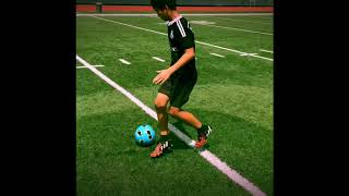 Elite Youth Soccer Skills 05 U13