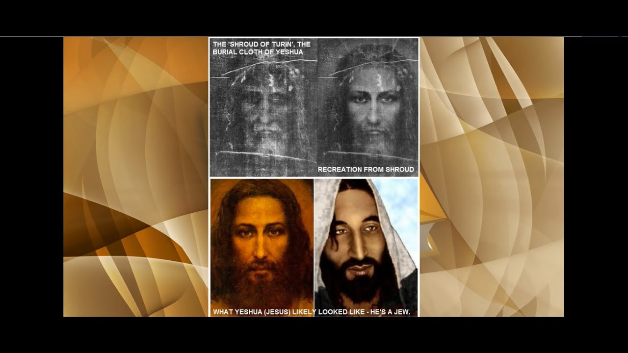 JEWISH People: PROOF That Yeshua is Your MESSIAH!