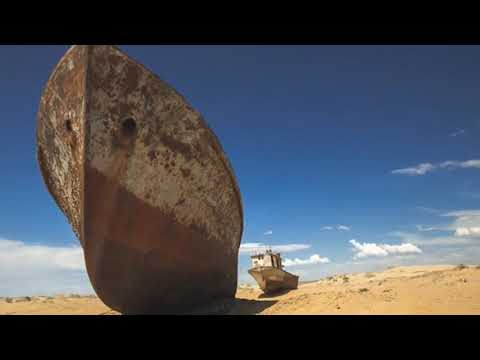 урок 11 Зоны экологических бедсвий Казахстана
