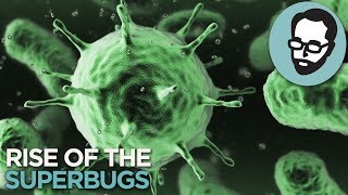 Are We On The Verge Of A Post-Antibiotic World? | Answers With Joe