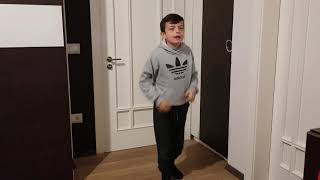 Fortnite Dance Hype, Pumpernickel, Work It Out Dance Toturial!! in (Real Life!!)