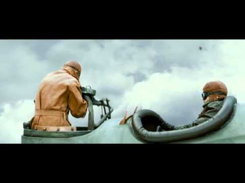The Red Baron 2008 - Ypres Advance air combat battle (1080 HD)
