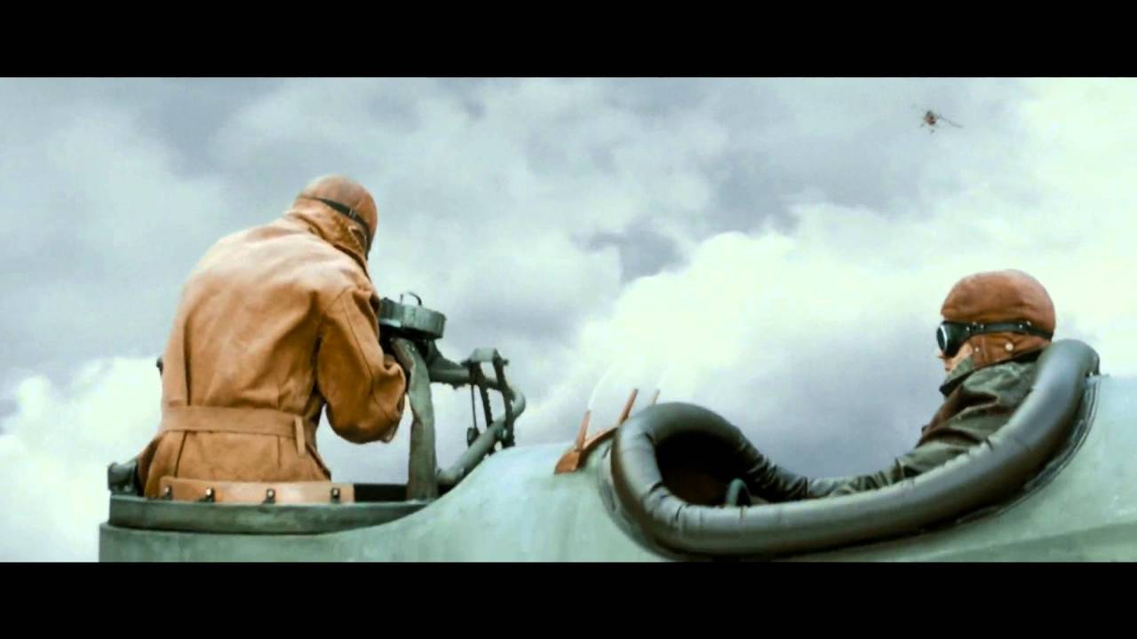 Download The Red Baron 2008 - Ypres Advance air combat battle (1080 HD)