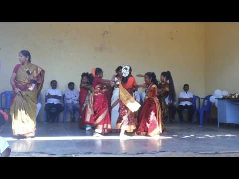 Bharathambe