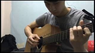 [結他獨奏] 周興哲 - 你,好不好?  Guitar Cover by Jason + TAB