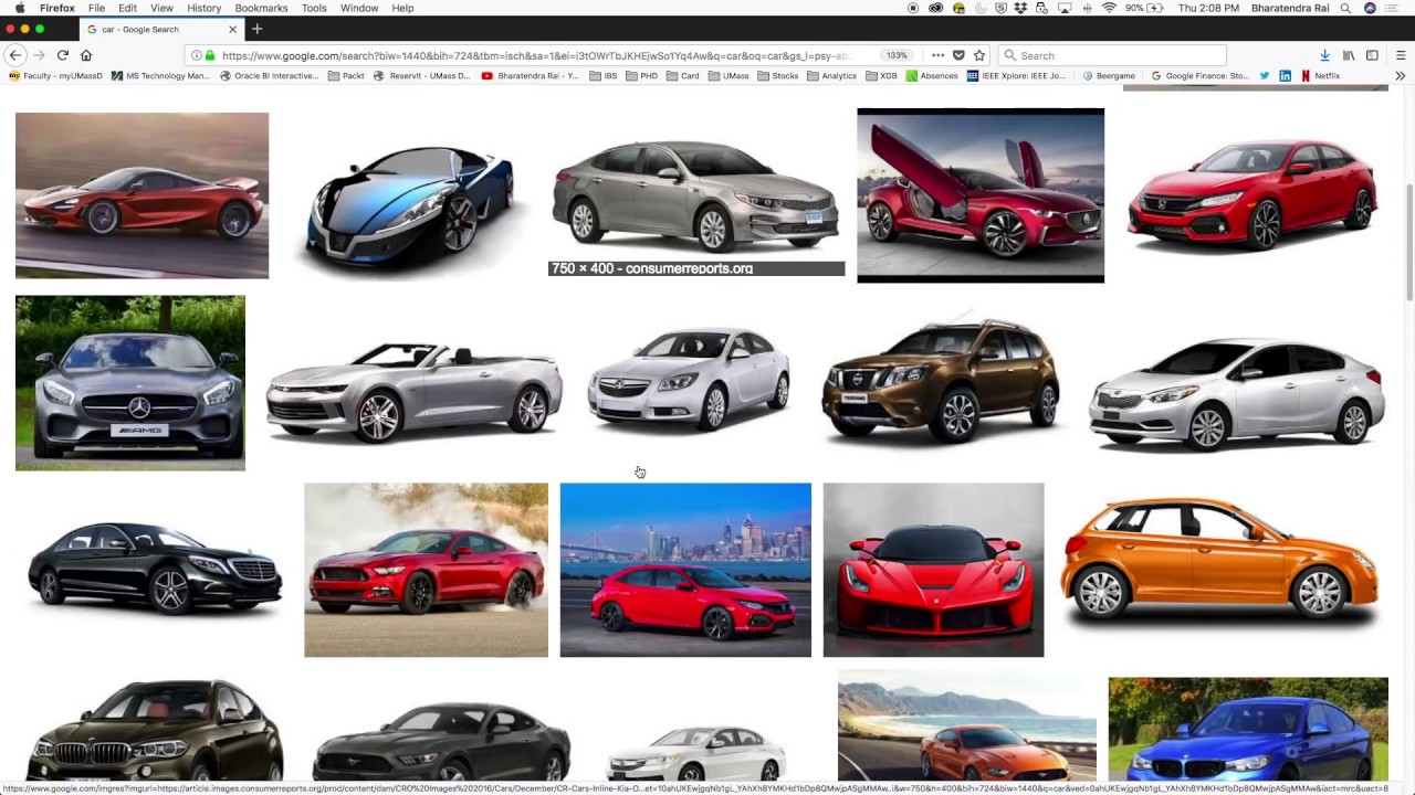 Image Recognition & Classification with Keras in R | TensorFlow for Machine  Intelligence by Google