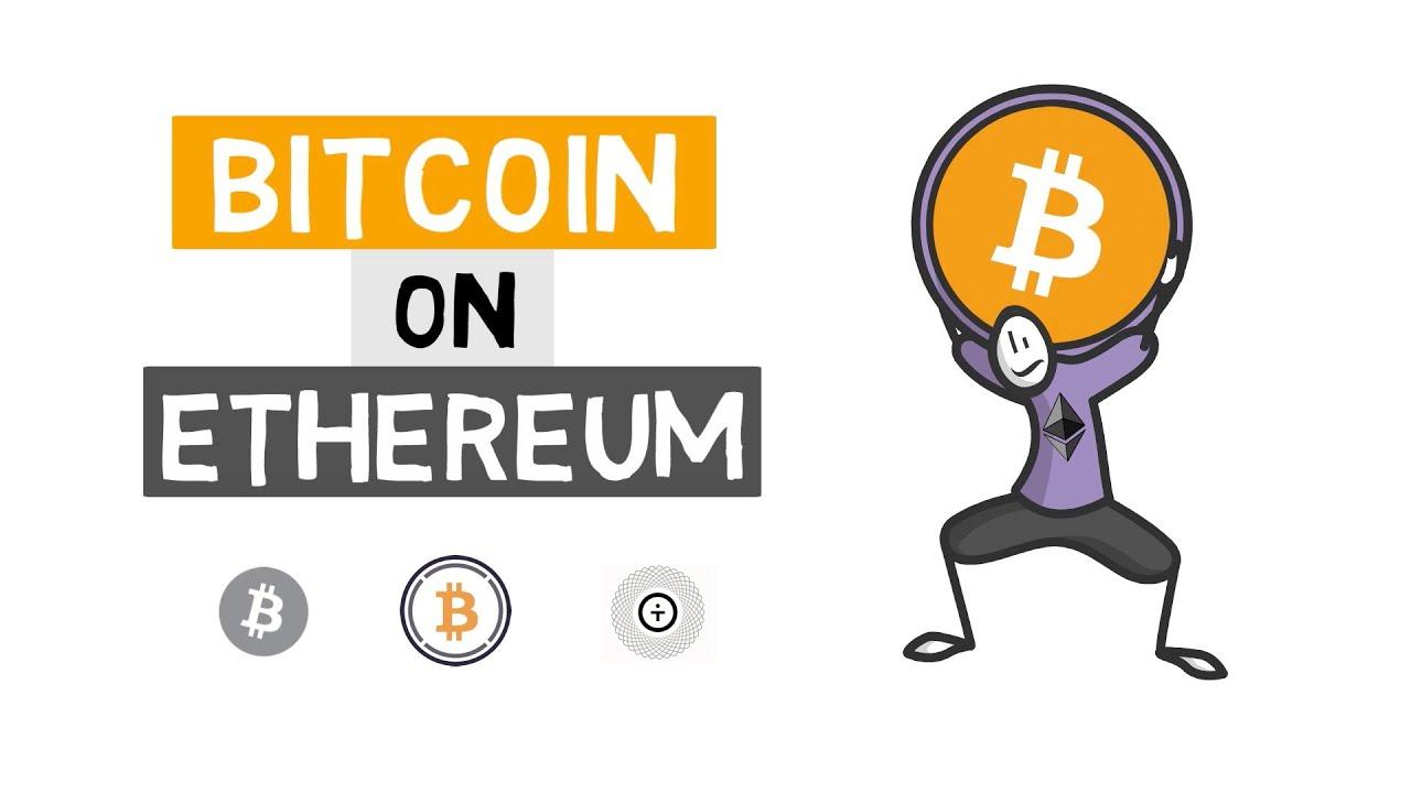 BITCOIN on ETHEREUM? (renBTC, wBTC, tBTC, sBTC) | DEFI Explained