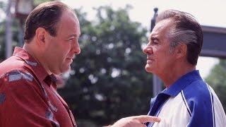 The Sopranos - Season 2, Episode 5 Big Girls Don