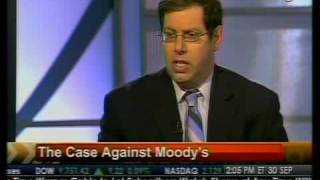 Inside Look - The Case Against Moody's