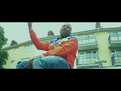 Gappy Ranks - Pure Badness (Official Video)