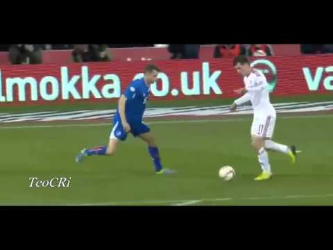Gareth Bale  ◄Top 10 Goals► 2013 14 Video By TeoCRi