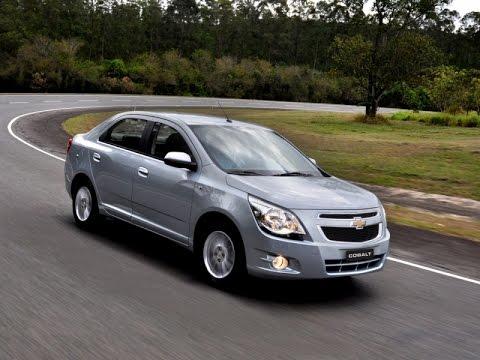 Chevrolet Видео каталог автомобилей шевроле