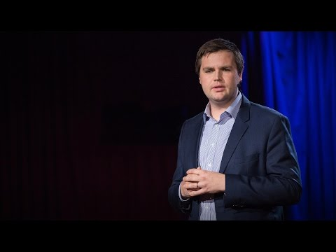 America's forgotten working class | J.D. Vance