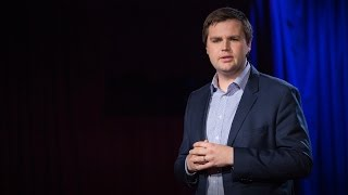 J.D. Vance grew up in a small, poor city in the Rust Belt of southe...