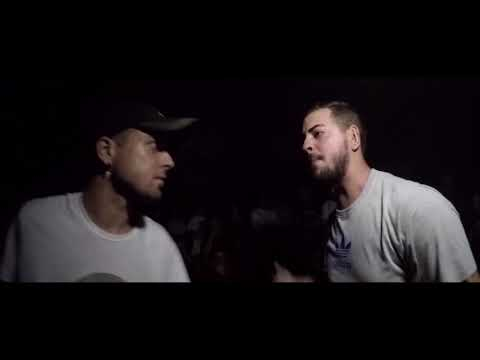 LEYEN VS OSIO - (FINAL) - CARTHAGO FREESTYLE BATTLE