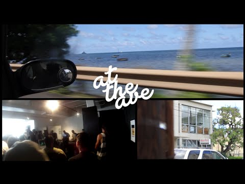 At The Ave  - Episode 1 - Honolulu (Scratch Cypher HNL + Exclusive Tour Footage)