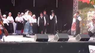 Les troubadours de guyenne La Douze n°2