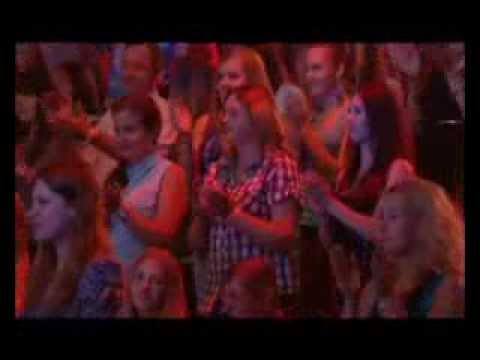 Диедонне Нгелека Касонго - Melodramma - Andrea Bocelli - Кастинг в Киеве - Х-Фактор 4 - 05.10.2013