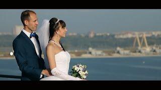 свадебный клип видеограф Захаров Роман 89047638365