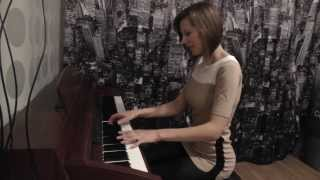 oomph   das weisse licht piano cover by defektkids