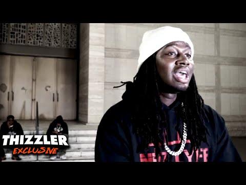 Nutt - Nuttlyfe (Exclusive Music Video) || Dir. Toxik Films [Thizzler.com]
